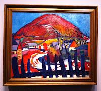 Bela BArtok Orsay musee