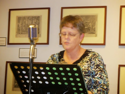 WRITERS ON THE AIR at SPC Sat. (5/25)