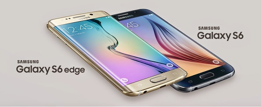 screenshots On Samsung Galaxy S6 or S6 Edge