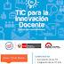 MINEDU: Curso virtual TIC para la Innovación Docente
