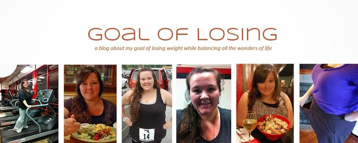Goal of Losing