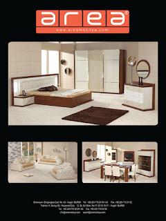 Area+mobilya Area mobilya