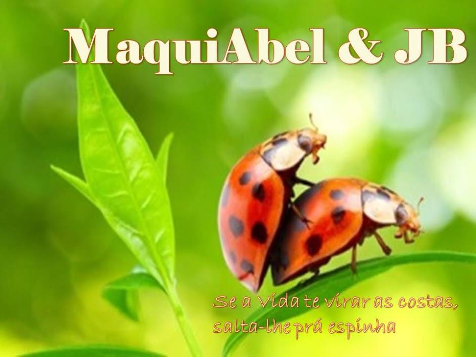 MaquiAbel & Jb