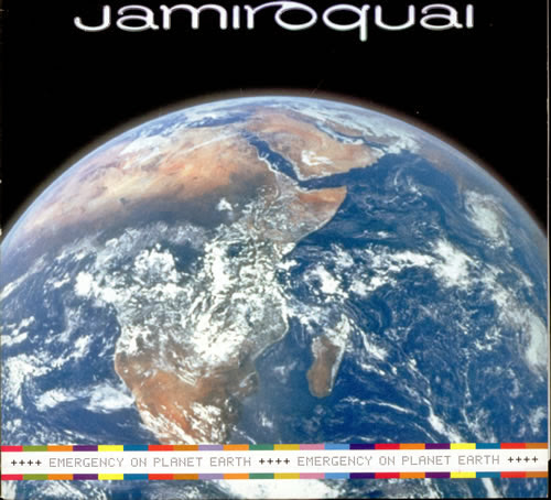 Jamiroquai - Emergency On Planet Earth - traduzione testo video download