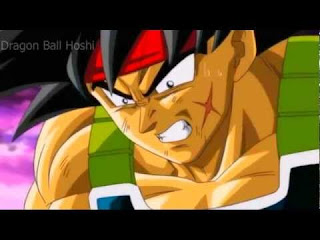 Dragon Ball The Movie: Bardock Father of Son Goku