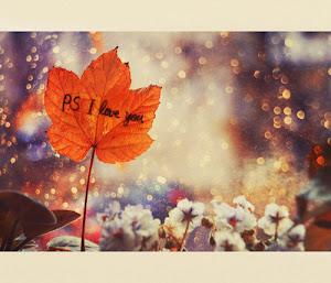 Brisa de otoño.