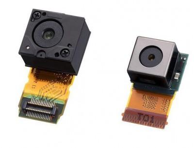 Sony Siap Menyediakan Sensor Kamera Depan untuk iPhone 6
