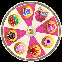 Candy Crush Saga Programsız Hile