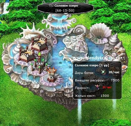 Как заработать в игре My lands