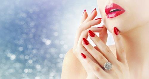 labios perfectos con balsamo labial