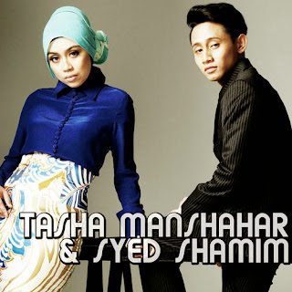 Tasha Manshahar & Syed Shamim - Selamat Ulangtahun Cinta MP3