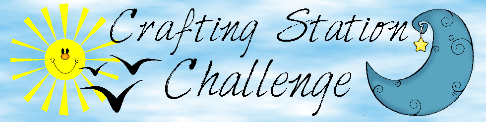Crafting Station Challenge