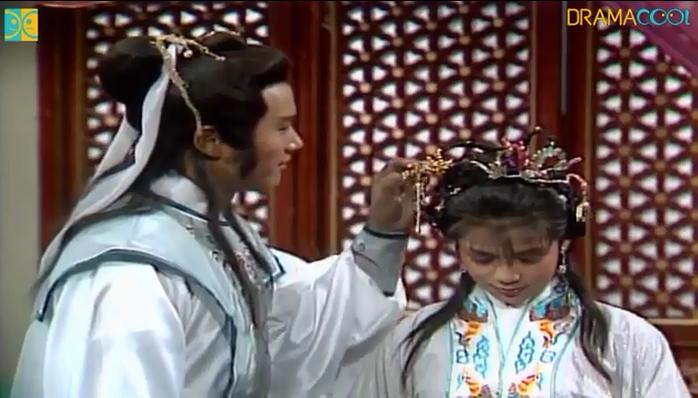 Chor Lau Heung 1984