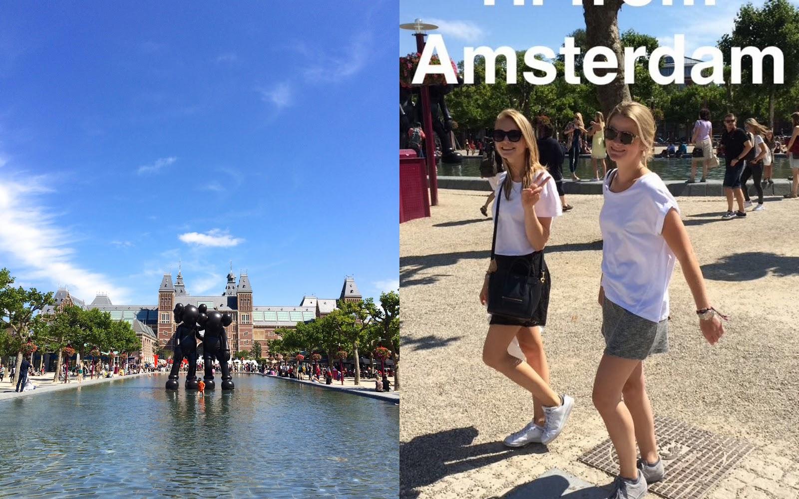 Rijksmuseum Amsterdam Hotspot Guide
