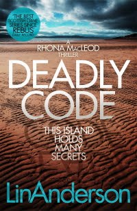 Rhona MacLeod (Book 3)
