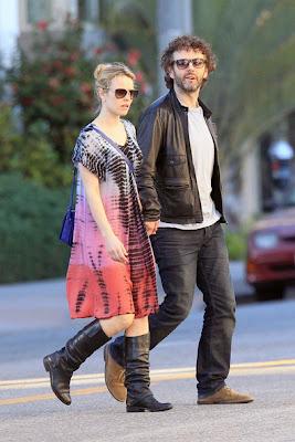 Rachel McAdams Boyfriend