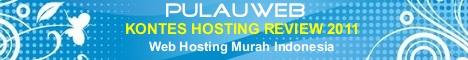 pulauweb web hosting murah indonesia