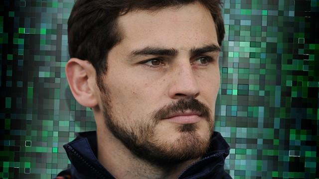 Iker Casillas ficha como embajador de Arriaga Asociados