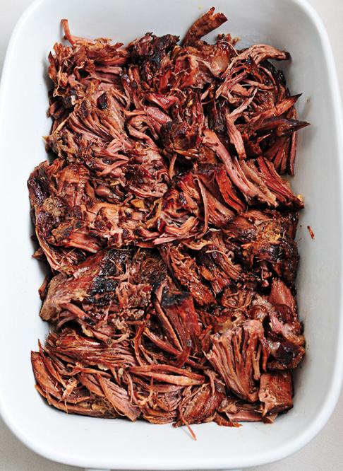 Crock Pot Balsamic Roast Beef Recipe