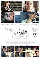 Cartel película Planes para mañana