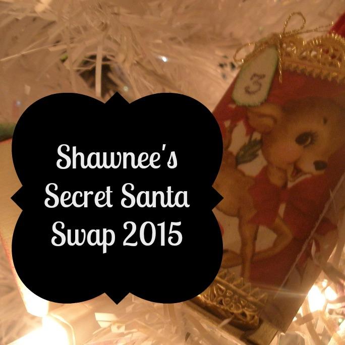 2015 - Secret Santa Swap
