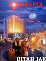 ulang tahun jakarta ke 484 |selamat ulang tahun ibukota jakarta | kemacetan khas jakarta
