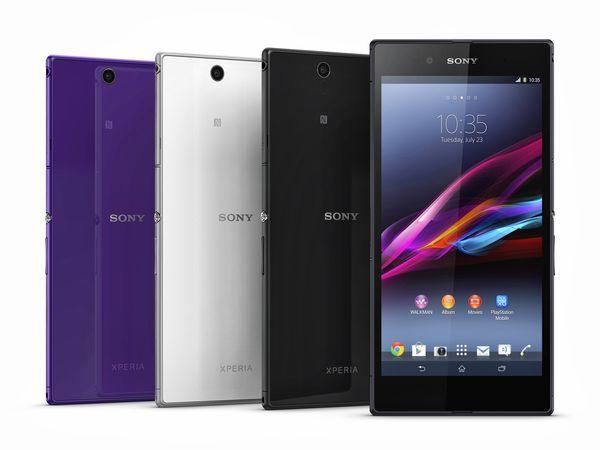 Sony, Sony Xperia Z Ultra, Xperia Z Ultra