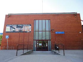 "Centro Cultural ""El Torito"""