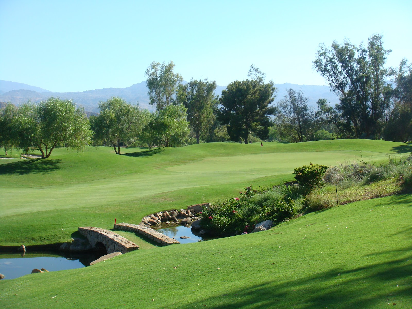 skygolf blog golf courses around the world: indian wells golf