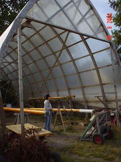 Ckd Boats Roy Mc Bride Timber Frame Demountable
