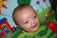 Baby Carson!