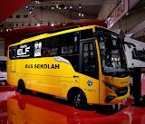 Bus NQR 71