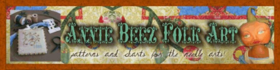 Annie Beez Folk Art