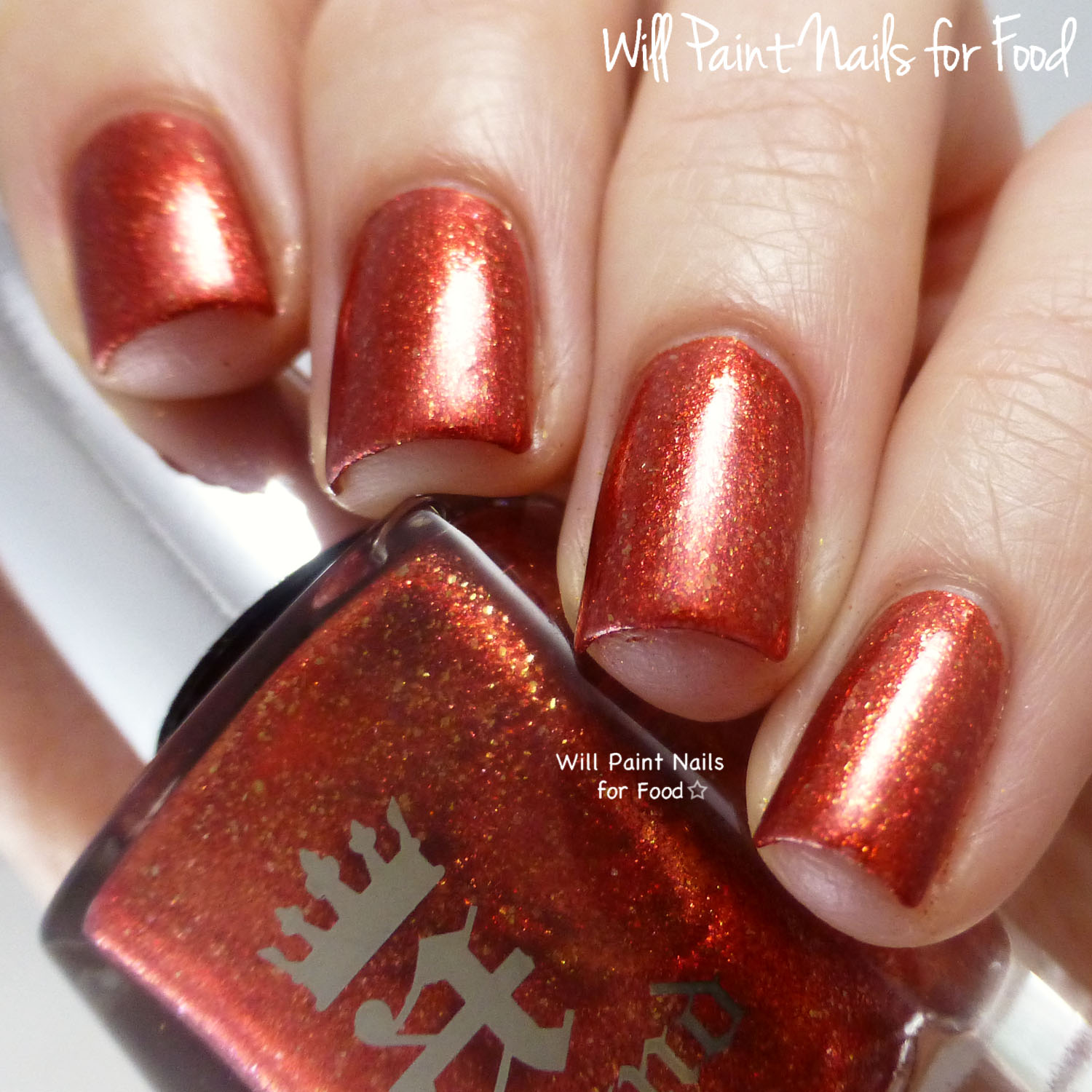 A England Gloriana swatch
