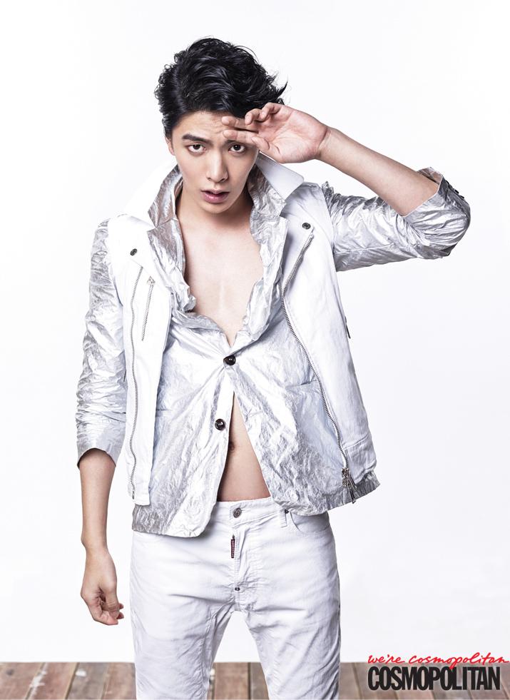 twenty2 blog: Lee Min Ki in Cosmopolitan Korea March 2013 ...
