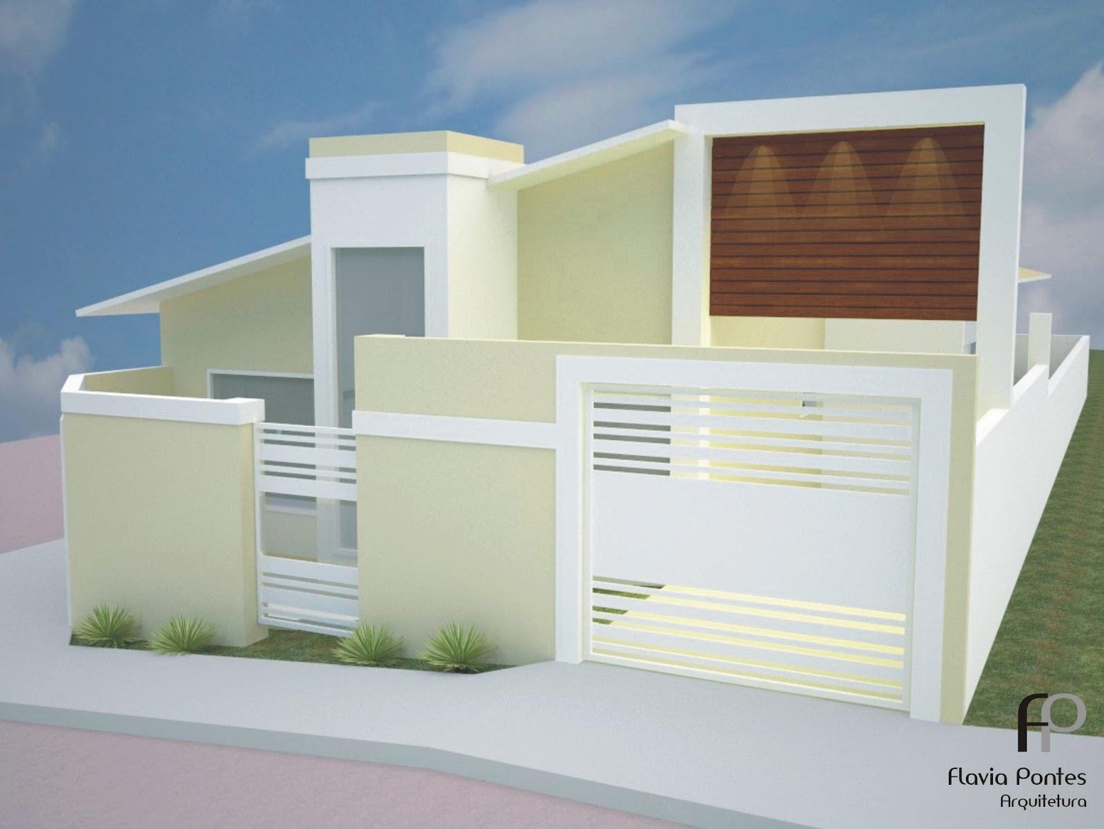 pé direito mais alto do hall de entrada e o pórtico da garagem  #664533 1600x1202 Banheiro Adaptado Medidas