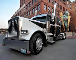 xe tải đầu kéo