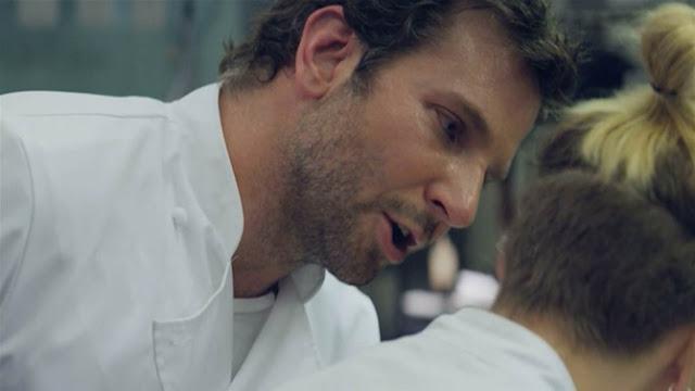 Bradley Cooper | Burnt