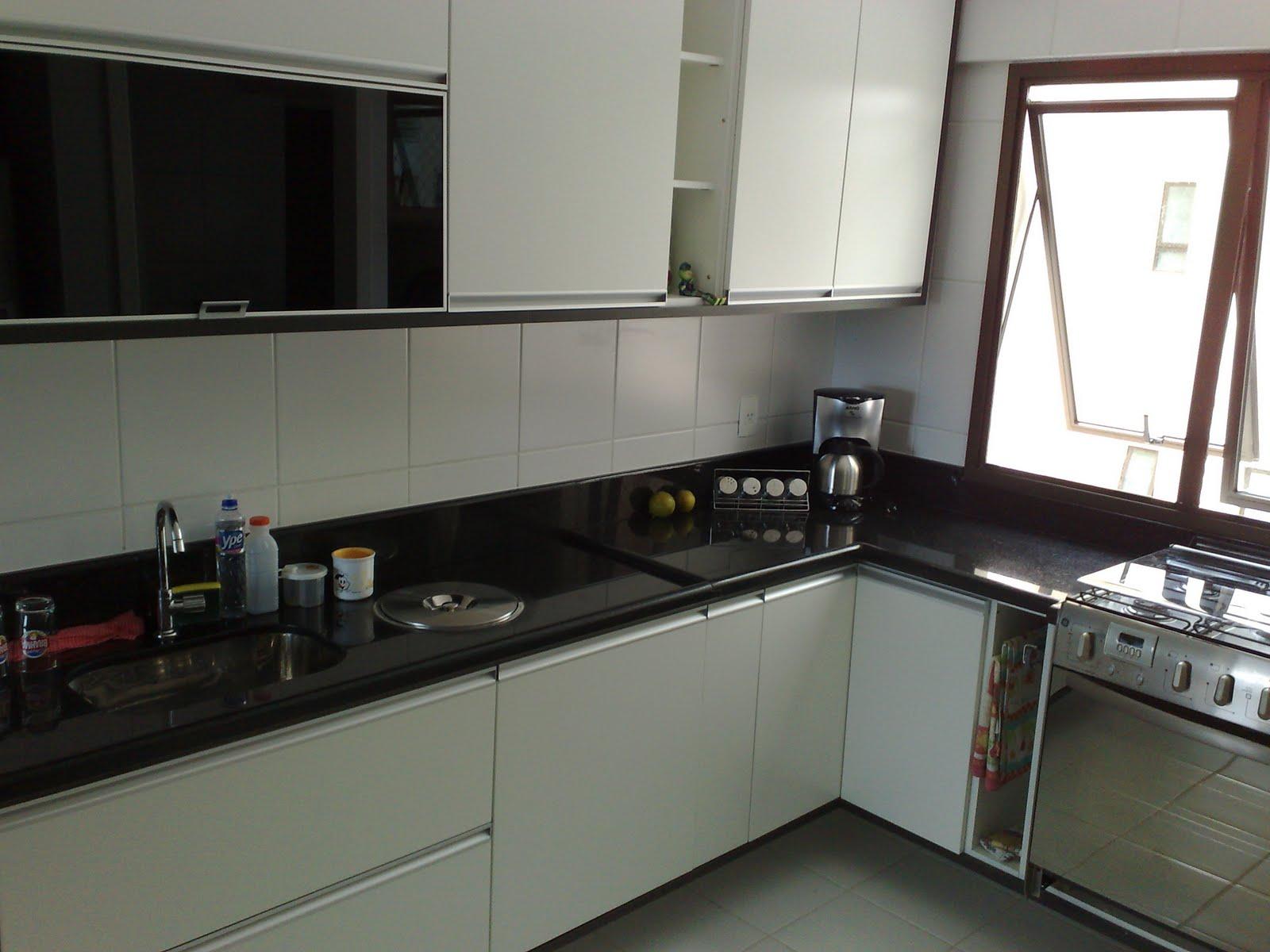 Ângulo Mármores e Granitos: Cozinhas #61453D 1600x1200
