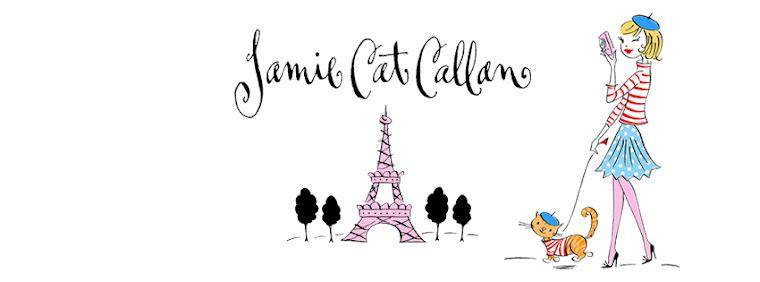 Jamie Cat Callan