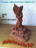 Premio ABRAZANDO ARBOLES