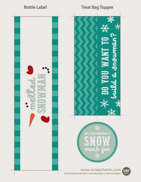 http://snfontaholic.blogspot.com/2014/12/freebie-friday-snowman-treat-labels.html