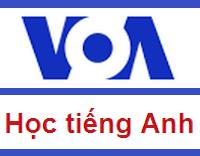 VOA - Học tiếng Anh