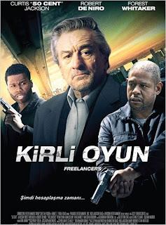 Kirli Oyun – Freelancers 2012 Türkçe Dublaj izle