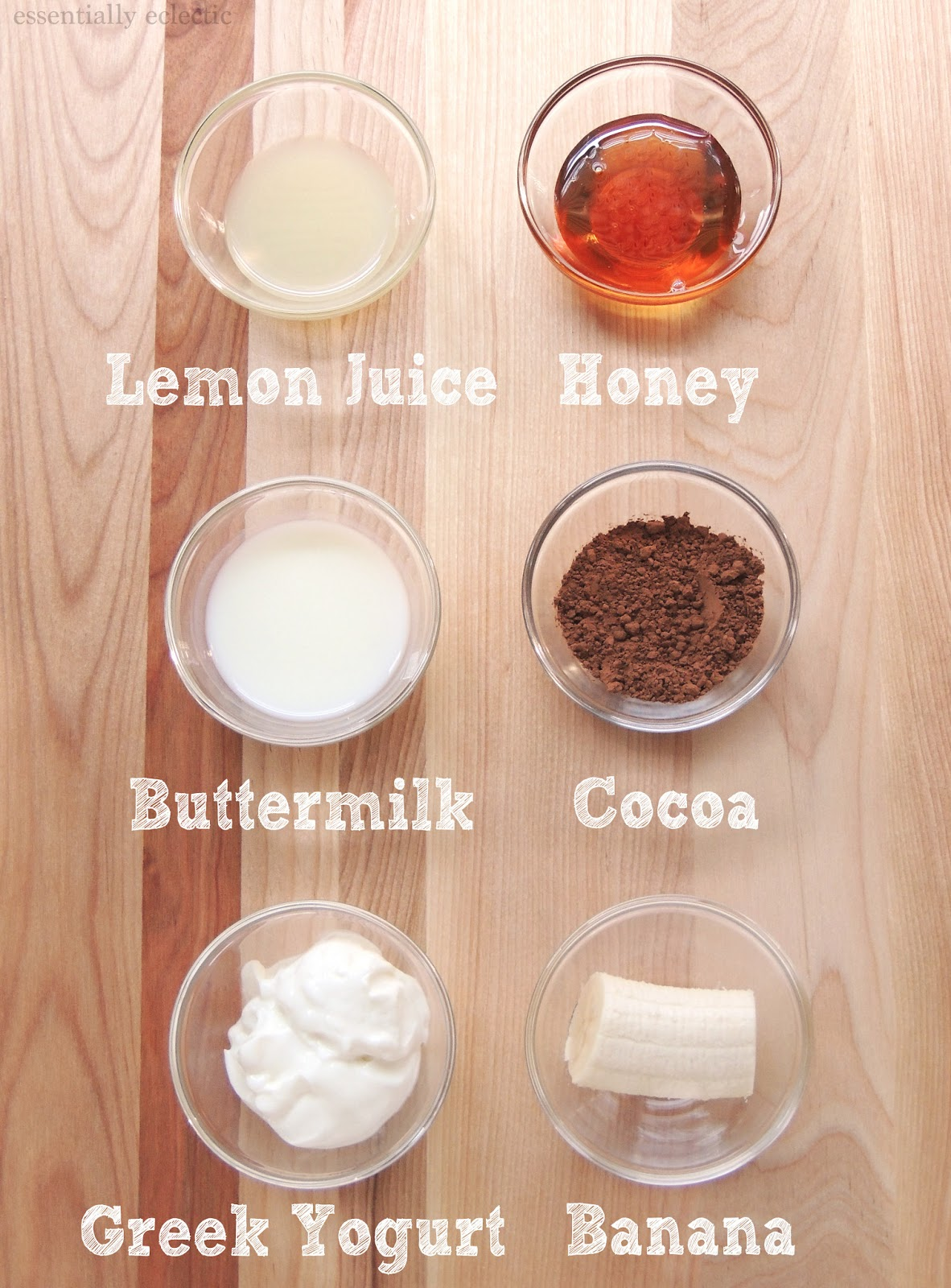 6 diy skin care recipes the thinking closet for Homemade diy