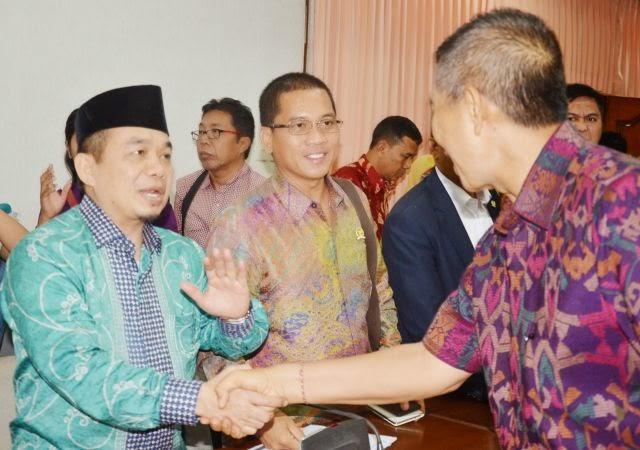 Komisi II DPR RI Tinjau Layanan Publik di Bali