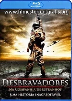 Baixar Desbravadores BDRip AVI Dual Áudio + Bluray Dublado 720p Torrent