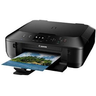 Canon PIXMA MG5560 Driver Download (Mac, Windows, Linux)