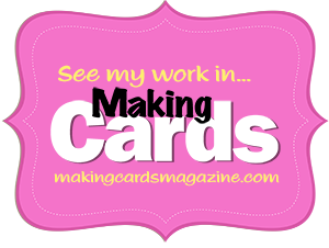 Making Cards Contributor