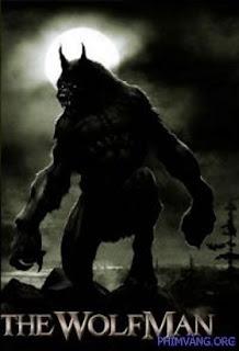 Ma Sói 2010 - The Wolfman 2010